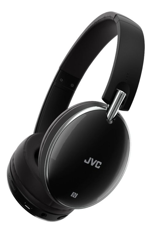 JVC Bluetooth Headphones