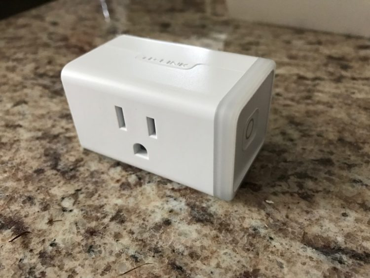 Alexa, Turn on My Appliance with TP-Link's Latest Smart Outlet