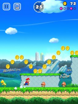 Get Ready for Nintendo's Super Mario Run to Release on the Apple App Store Today  Get Ready for Nintendo's Super Mario Run to Release on the Apple App Store Today