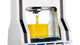 Gear Diary's 3D Print Showcase - Featuring the Robo3D R1 Plus 3D Printer