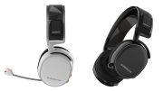 The SteelSeries Arctis 7 Wireless Headset Is the Pinnacle of Gaming Headset Technology