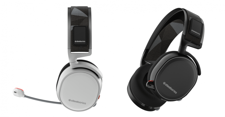 GearDiary The SteelSeries Arctis 7 Wireless Headset Is the Pinnacle of Gaming Headset Technology