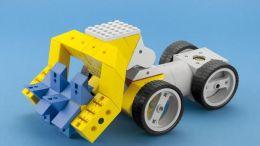 Tinkerbots Announces a Set of Robots for Kids