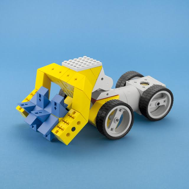 Tinkerbots Announces a Set of Robots for Kids