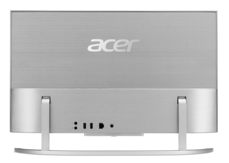 Looks Like Acer Is Making the Desktop More Functional with Their Aspire C Series