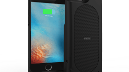 GearDiary PERI Audio Announced Their Slimmer iPhone 7 Battery Case at CES 2017