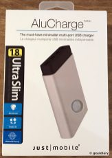 1-Just Mobile AluCharge