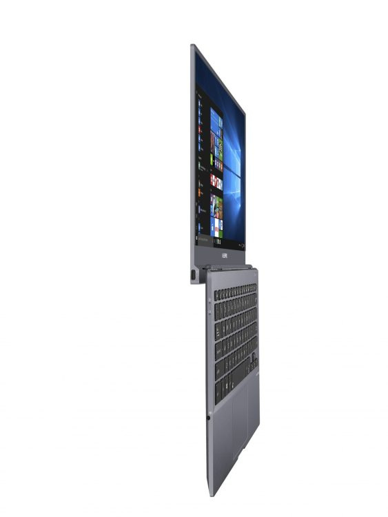 GearDiary ASUS Announces ASUS Pro B9440 at CES