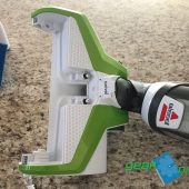 The Bissell CrossWave Can Take on Any Surface