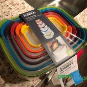 Kitchenware Just Got Better with Joseph Joseph Products