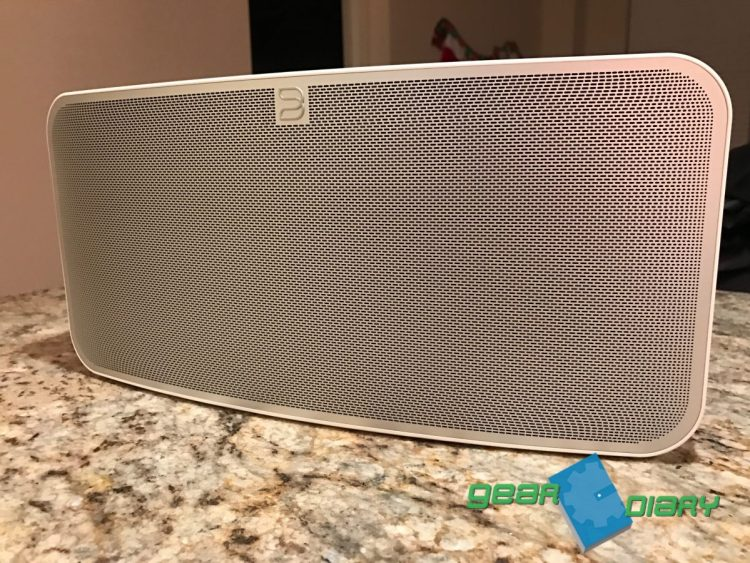 The Bluesound PULSE 2 Speaker Is What Happens When a Company Listens