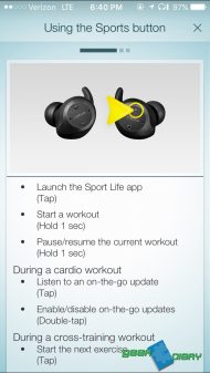 GearDiary The Jabra Elite Sport Earbuds Are Awesome, No Strings Attached