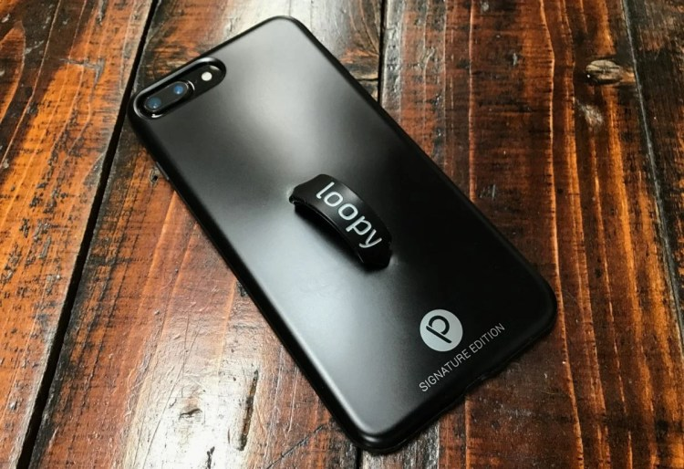 GearDiary Loopy Cases for iPhone 7 Plus Review