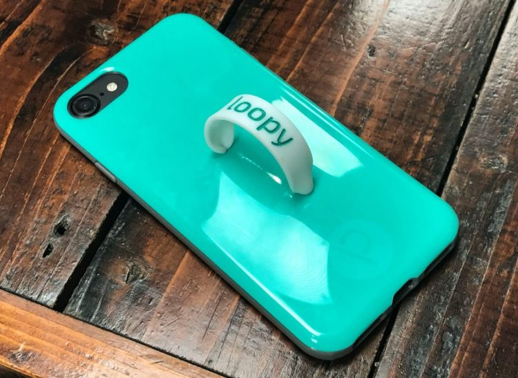 Iphone  Plus Loopy Case