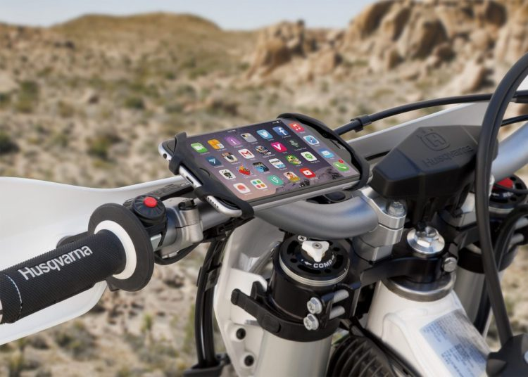 Scosche Introduces Two Rugged Mounting Solutions to the Powersports Product Line