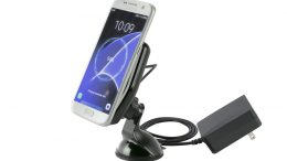 Scosche Qi Charger Mobile Phones & Gear CES