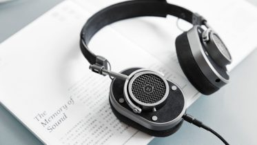 Master & Dynamic Interviews Headphones