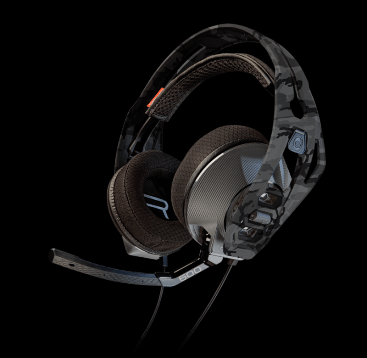 Plantronics Continues to Impress with Fab Headphones