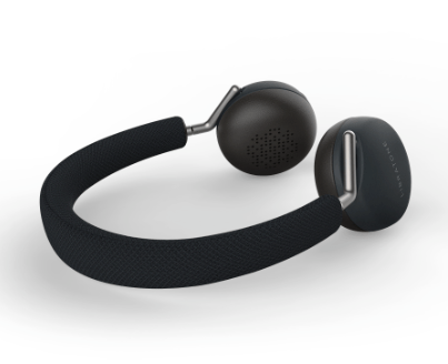 GearDiary Libratone Q Adapt On-Ear Headphone with CITYMIX Put Control at Your Fingertips