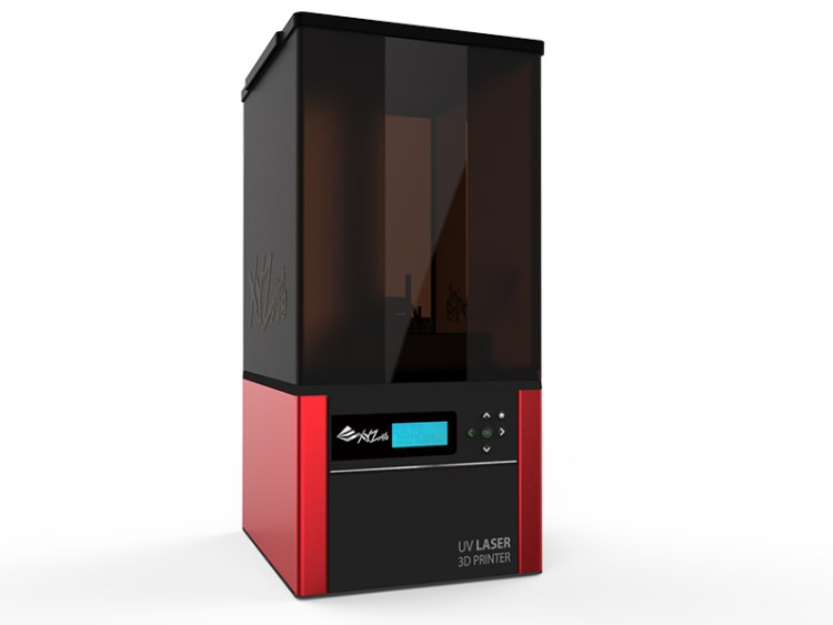 GearDiary XYZprinting Introduces a Wide Range of 3D Printing Solutions at CES 2017