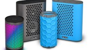 Speakers CES Bluetooth Audio Visual Gear 808