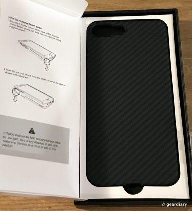 Pitaka Iphone S Case