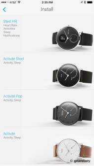 GearDiary Withings Steel HR Review: The Health Tracking Watch for People Who Think Health Trackers Are Ugly