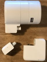 GearDiary Oneadaptr Twist+ World Adapter DUO: Ready for Travel