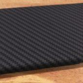 PITAKA Aramid Fiber iPhone 7 Case: Beautiful, Bulletproof Protection