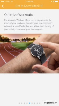 Withings Steel HR Review: The Health Tracking Watch for People Who Think Health Trackers Are Ugly