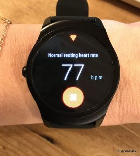 Ticwatch 2 Active Review: A Refreshingly Sleek and Streamlined Smartwatch