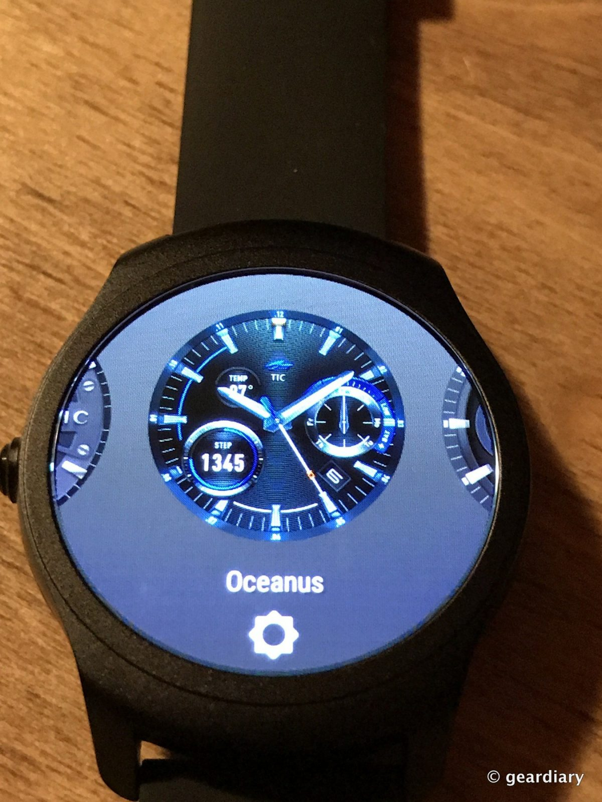 GearDiary Ticwatch 2 Active Review: A Refreshingly Sleek and Streamlined Smartwatch