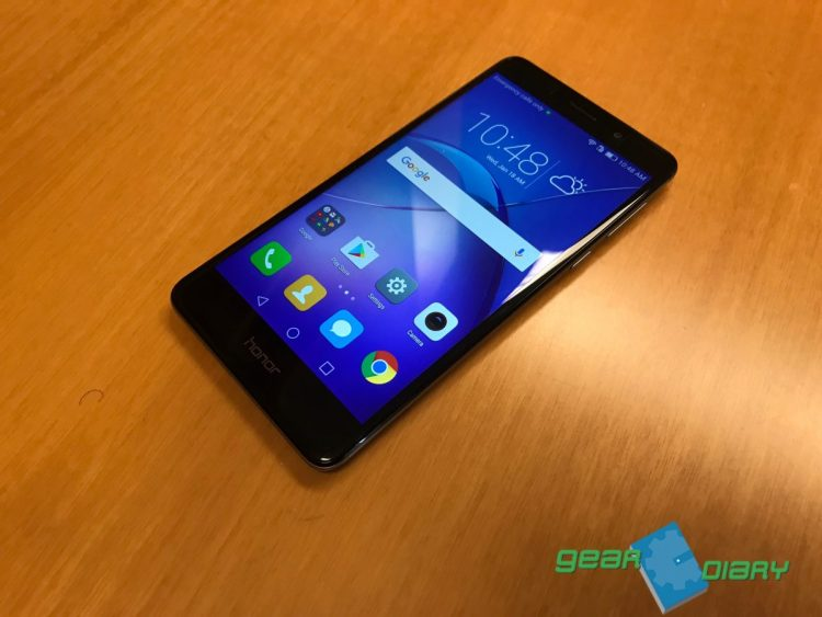 Huawei Honor 6x Smartphone Review