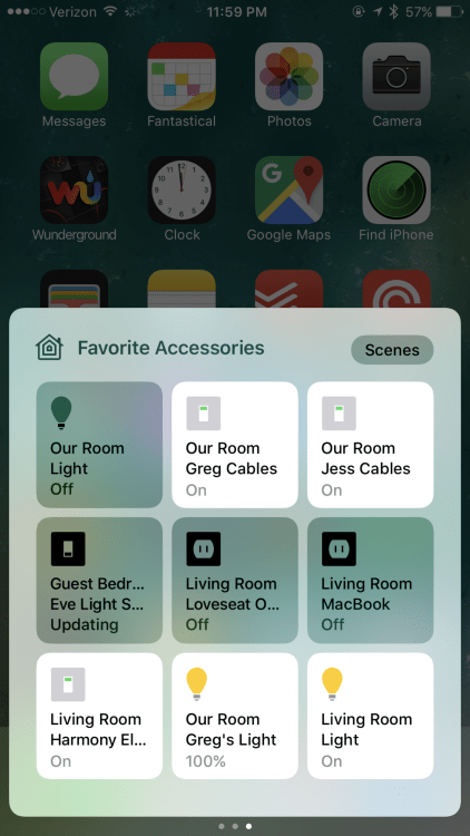 Lutron Caseta Wireless In-Wall Dimmer: Retrofit Your Home Smartly