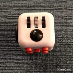 Fidget Cube Is a Great Gift for the Fidgeter in Your Life