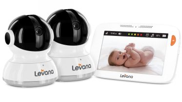 Misc Gear Home Tech Baby Tech