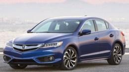 GearDiary 2017 Acura ILX Sport Sedan Is a 'Millennial Favorite'