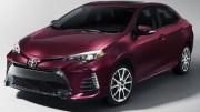 Toyota Sedans Cars