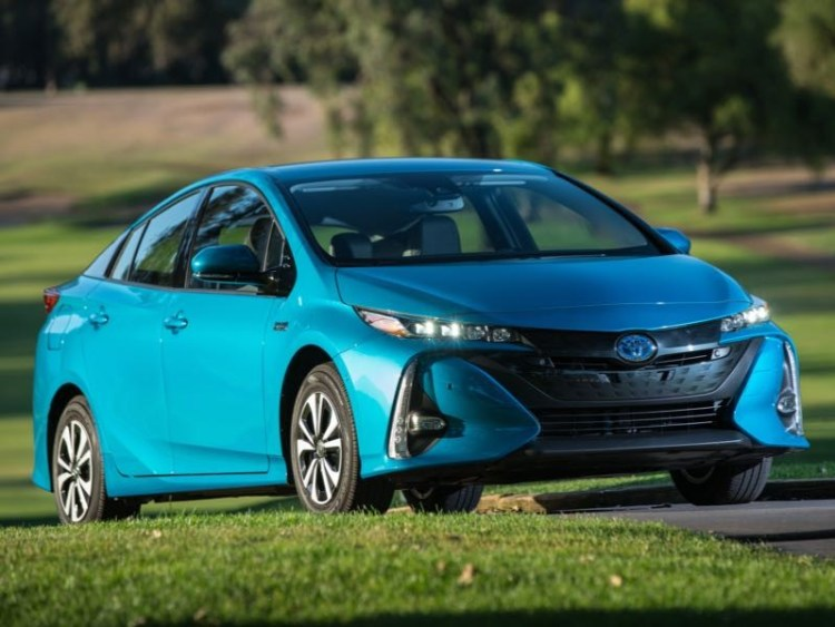 2017 Toyota Prius Prime Plug-in Helps You Cut the Cord at the Pump  2017 Toyota Prius Prime Plug-in Helps You Cut the Cord at the Pump  2017 Toyota Prius Prime Plug-in Helps You Cut the Cord at the Pump  2017 Toyota Prius Prime Plug-in Helps You Cut the Cord at the Pump  2017 Toyota Prius Prime Plug-in Helps You Cut the Cord at the Pump  2017 Toyota Prius Prime Plug-in Helps You Cut the Cord at the Pump