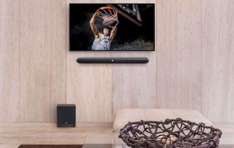 JBL Cinema SB450 Soundbar Delivers Killer Sound for Music, Movies and More