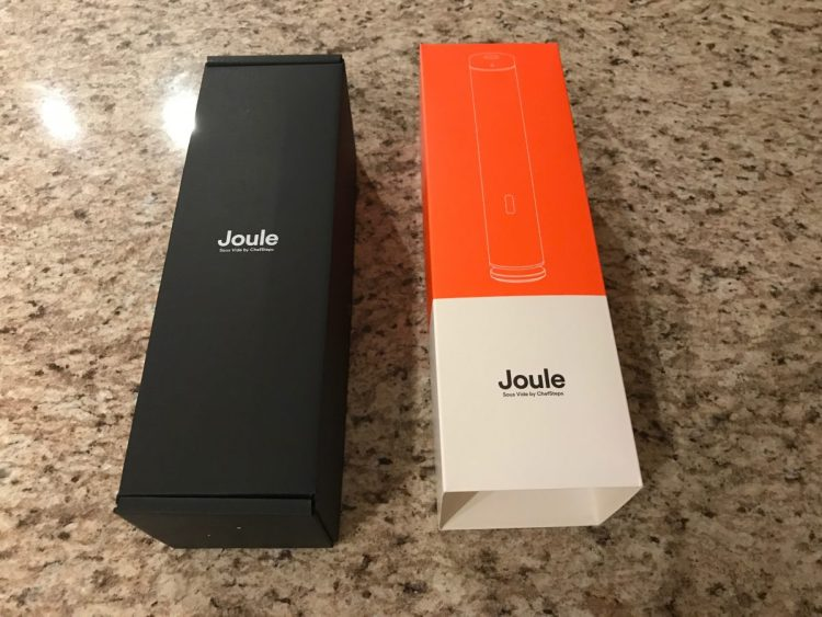 Be the Top Chef at Home with Chefsteps Joule Sous Vide
