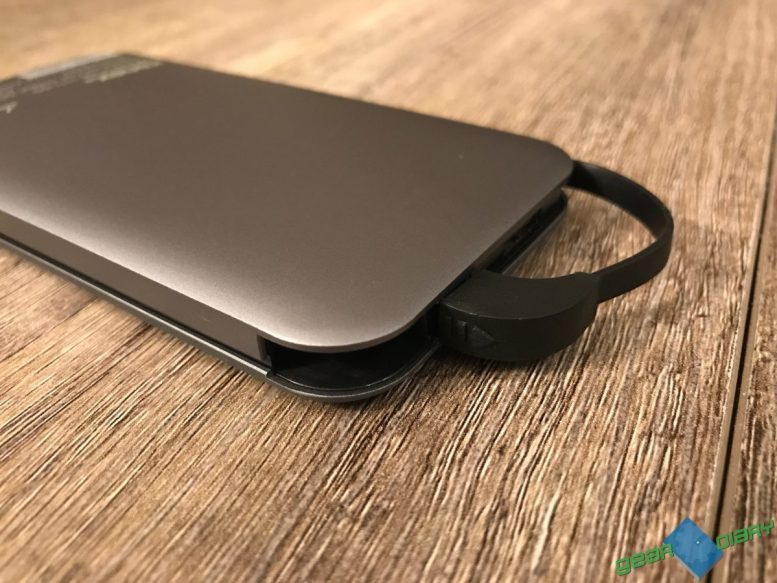 GearDiary Kanex GoPower Plus Battery Pack: The 2-in-1 Portable Battery You'll Need