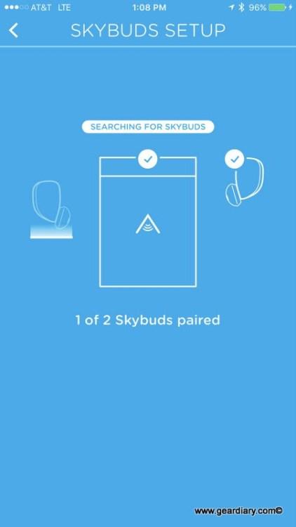 GearDiary Skybuds Cut the Cord for Good