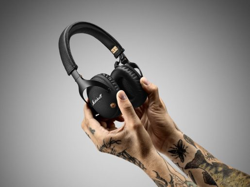 Marshall Announces Their Monitor Bluetooth Headphones  Marshall Announces Their Monitor Bluetooth Headphones  Marshall Announces Their Monitor Bluetooth Headphones  Marshall Announces Their Monitor Bluetooth Headphones