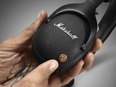 GearDiary Marshall Announces Their Monitor Bluetooth Headphones