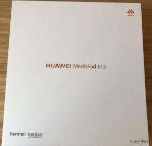 01-HUAWEI MediaPad M3 Android Tablet