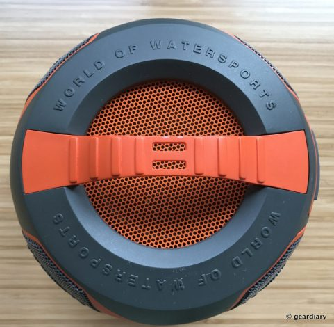 WOW-SOUND: A Waterproof Speaker that Floats, Has Insane Battery Life, and Fits in a Cupholder!  WOW-SOUND: A Waterproof Speaker that Floats, Has Insane Battery Life, and Fits in a Cupholder!  WOW-SOUND: A Waterproof Speaker that Floats, Has Insane Battery Life, and Fits in a Cupholder!