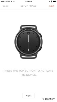 GearDiary Misfit Phase Hybrid Smartwatch Review: A Connected Fitness Tracker That Looks Like a Fashion Watch