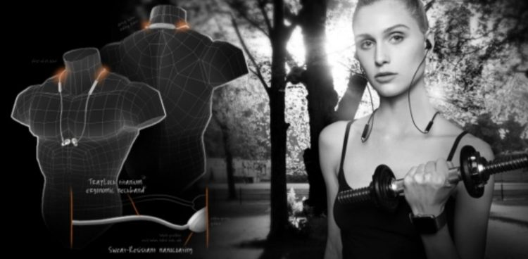 V-MODA Forza Metallo Wireless Headphones Cut the Cord and Let You Run