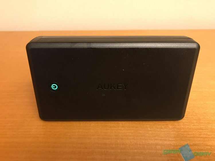 GearDiary Here Are a Few Products by Aukey That I Use Daily